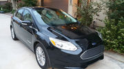2013 Ford FocusElectric Hatchback 4-Door